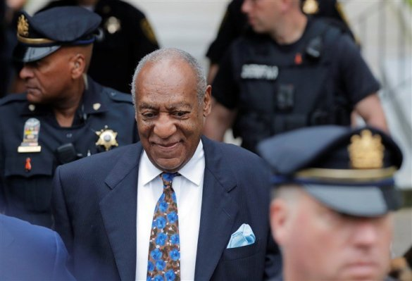 Bill Cosby sentenced to state prison for sexual assault. A judge in Pennsylvania has jailed comedian Bill Cosby for three to 10 years for sexual assault.