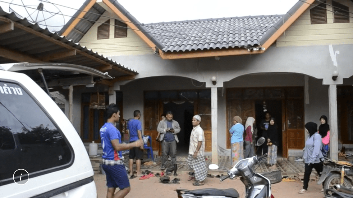 Phatthalung man allegedly shoots dead widow before killing his son, committing suicide