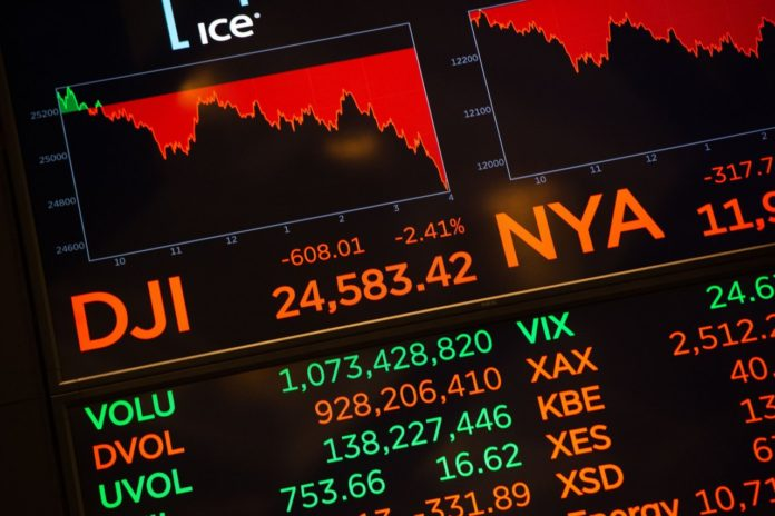 Asian markets in freefall, Thursday bloodletting. Asian markets went into freefall Thursday, tracking a plunge on Wall Street, with trading