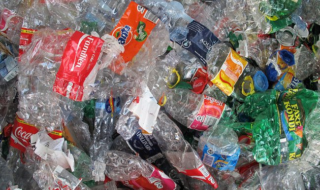 Thailand to ban foreign plastic waste from 2021