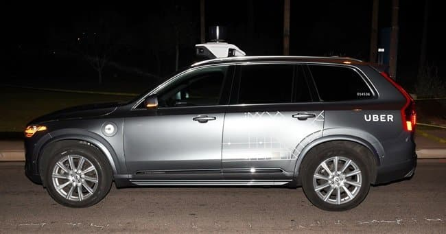 Are we ready for autonomous motoring?
