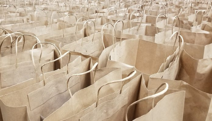 TESCO LOTUS TO DROP DISPOSABLE PLASTIC BAGS NEXT WEEK