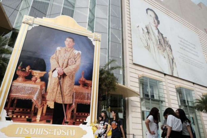 Thailand's new Constitution: Everything you need to know
