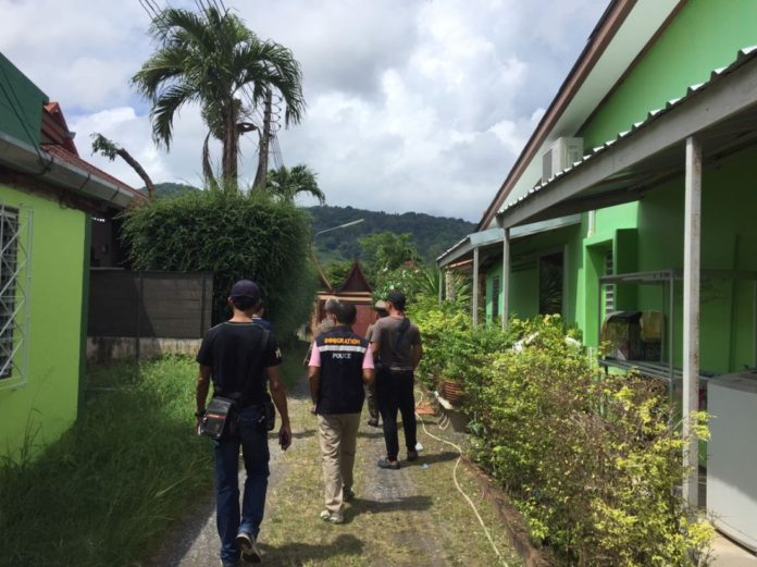 Tourist claims sexual assault in Phuket, police investigate