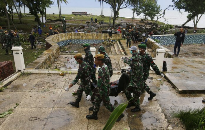 THAI TSUNAMI WARNING SYSTEM WORKS DESPITE DAMAGE: MINISTER