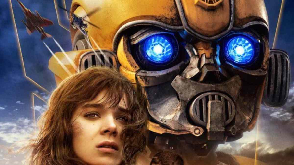 Transformers' 'Bumblebee' Review Round-Up