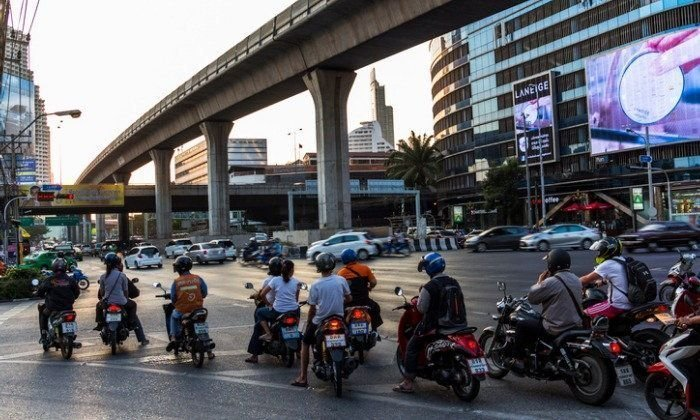 "Thailand is ""World Champion in motorcycle deaths"" – bad brakes to blame"
