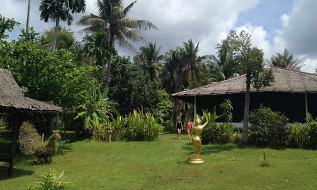 Update: Thailand yoga retreat in sexual assault scandal reopens