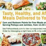 Pattaya Meals