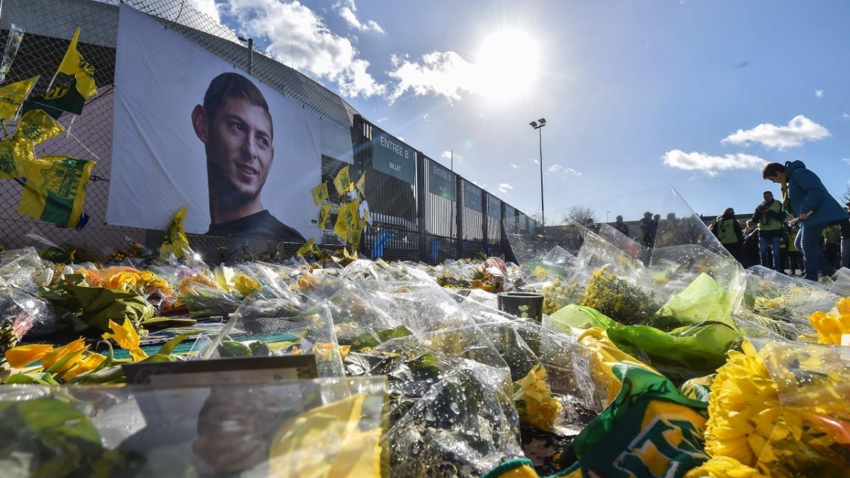 Footballer Sala killed by head, trunk injuries: inquest