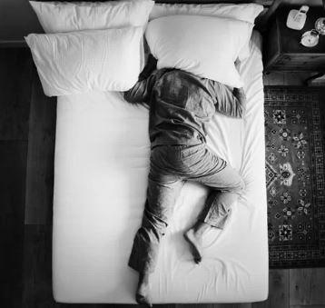 Here's How Poor Sleep May Hurt Your Heart