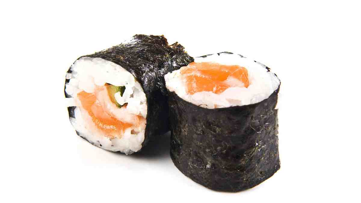 So You Think You Know Where Salmon Sushi Comes From? Hint: It's Not Japan!