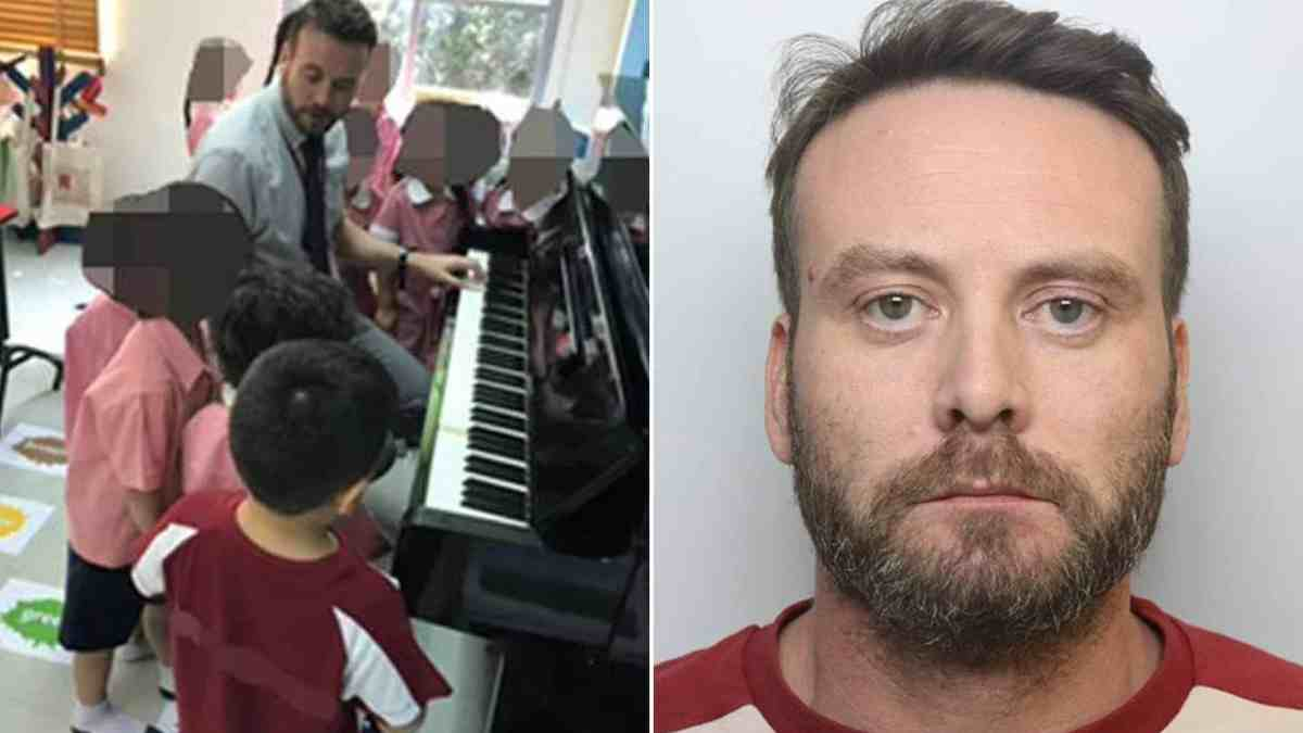 Update: Bangkok English teacher jailed for child abuse offences
