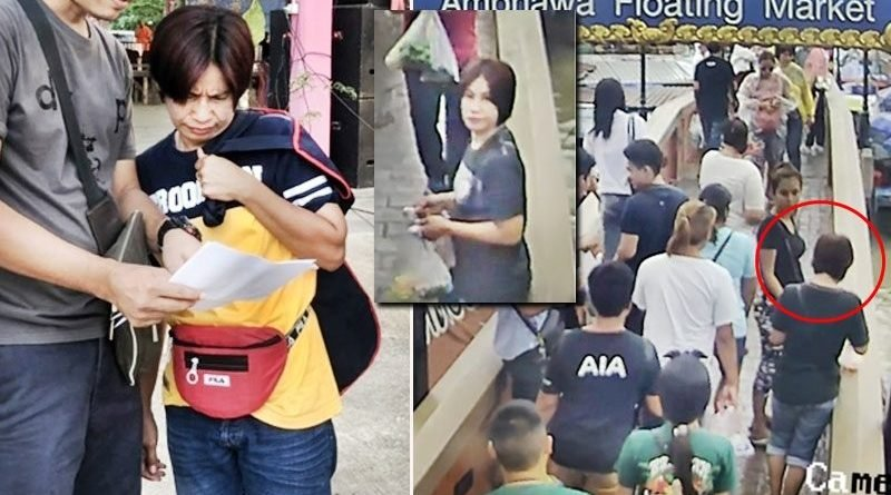Pickpocket gang targeting tourists arrested