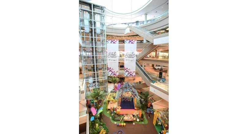 Central Pattana opens its first shopping centre in Malaysia