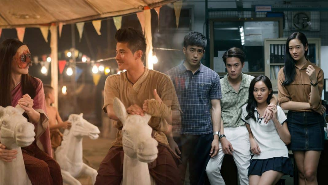 "Making A Blockbuster Thai Film: The Studio Behind ""Pee Mak"" and ""Bad Genius"""