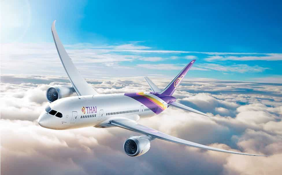 Executives at Thai Airways asked to take pay cut