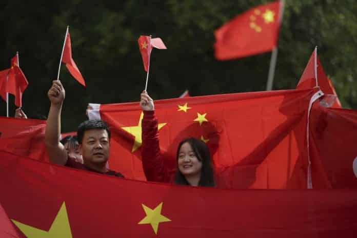 Ties to China Shape Cautious Reaction to Hong Kong Protests