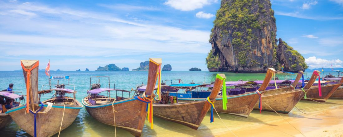 Vietnam versus Thailand – which is the best for travel or living?