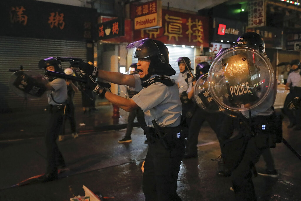 What Do Thai-Chinese Think About the Hong Kong Protests? (Part II)
