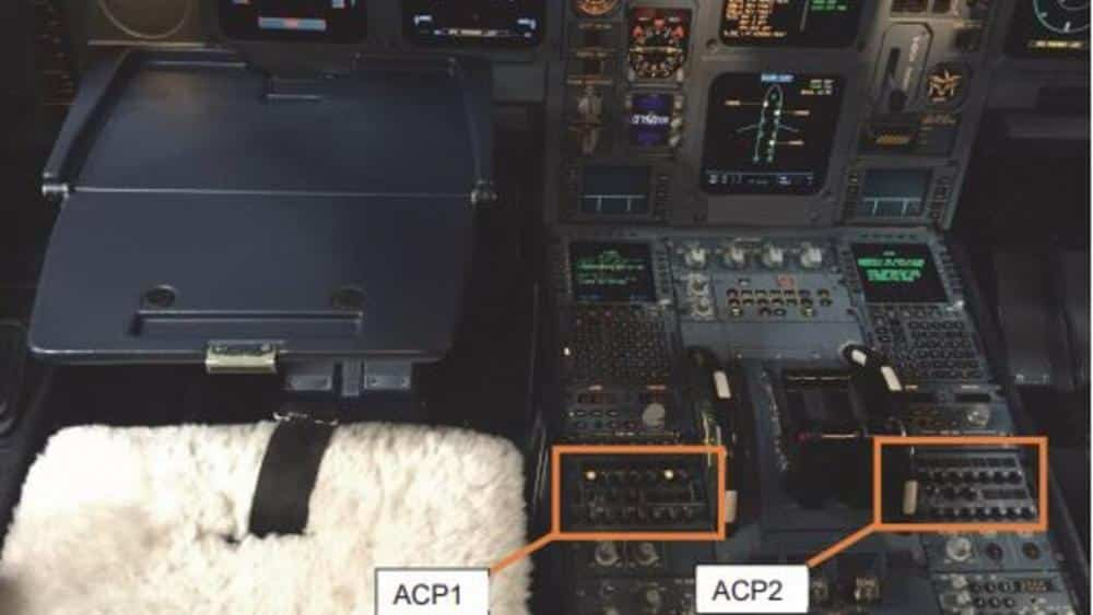 Coffee spill in aircraft cockpit forced plane to divert to Ireland