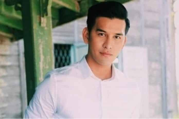Favorite Thai soap actor is found hanged