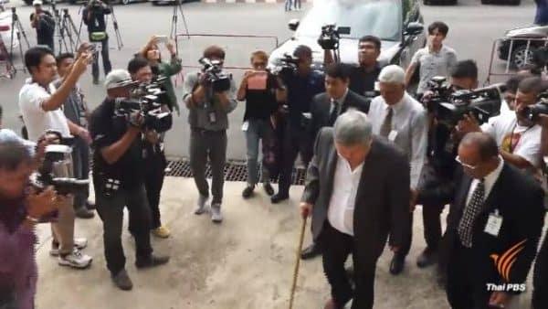Italian-Thai boss Premchai given six month prison term without suspension