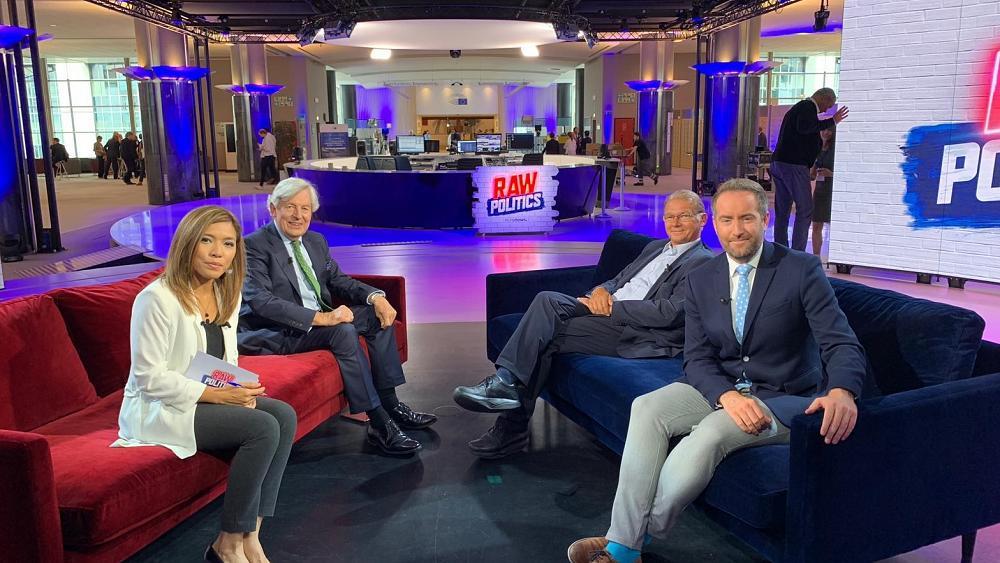 Raw Politics in full: Boris Johnson's Brexit ultimatum
