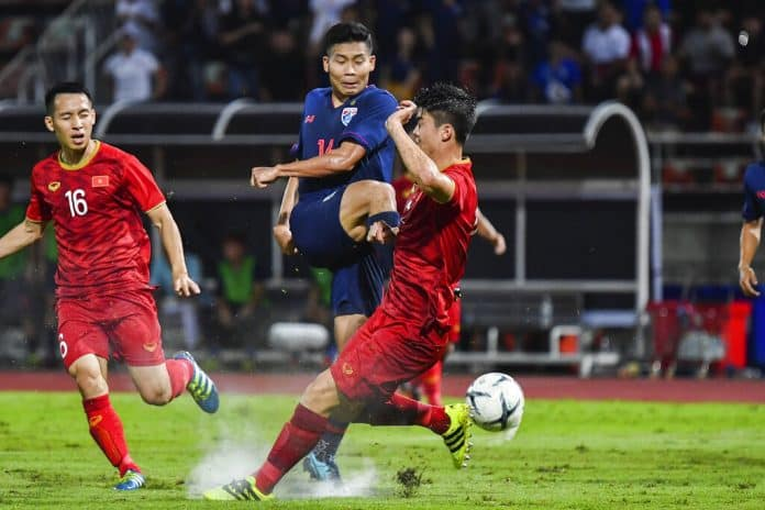 Thailand 0-0 Vietnam, Malaysia Beats Indonesia in Heated World Cup Qualifiers