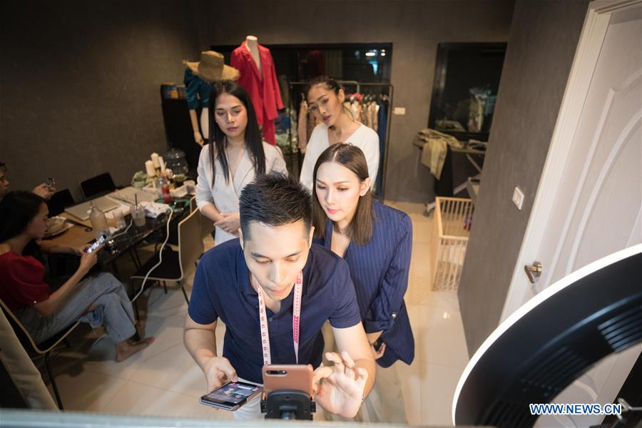 China's E-Commerce Helps Thai Digital Economy Bloom