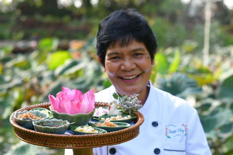 Thai Pride Rides High As Thai Chefs Snag Michelin Stars