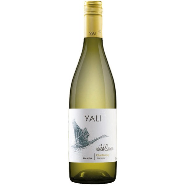 Yali Wild Swan Chardonnay 2016