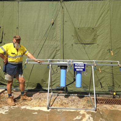 Pattemore Plumbing Work