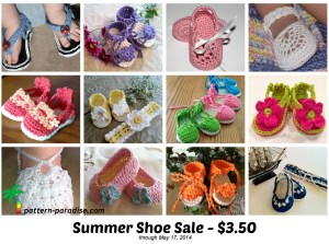 Big summer shoe sale.jpg