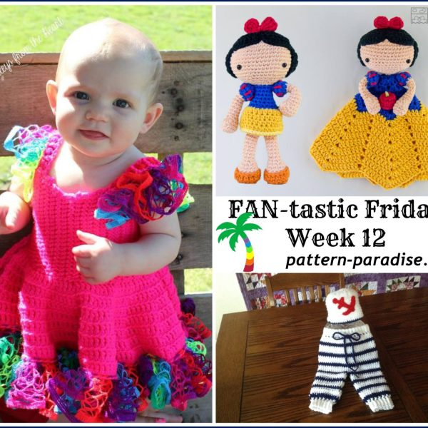 FAN-tastic Friday Review #12