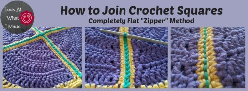 zipper join - lookwhatimade