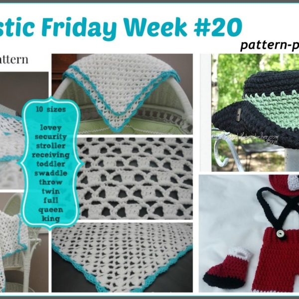 FAN-tastic Friday Review #20