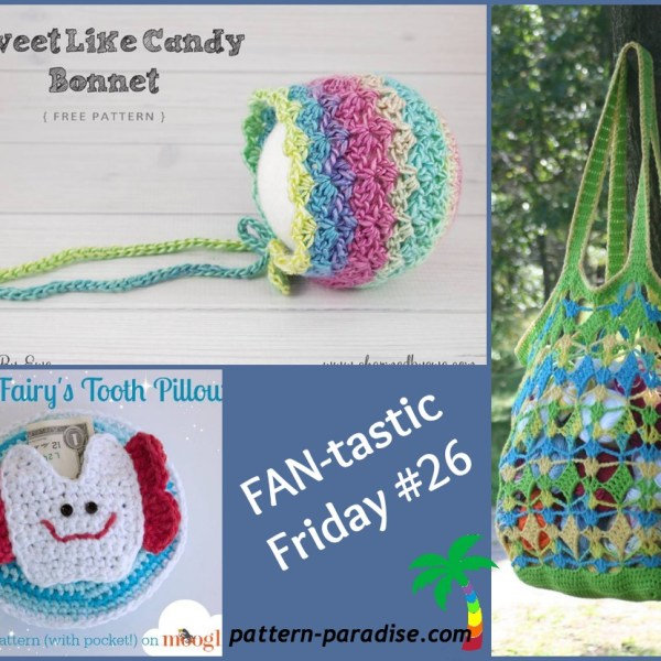 FAN-tastic Friday Review #26