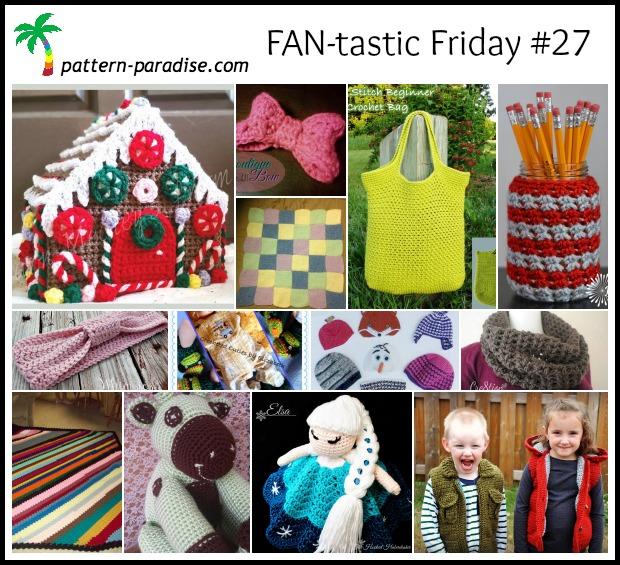 fantastic friday #27