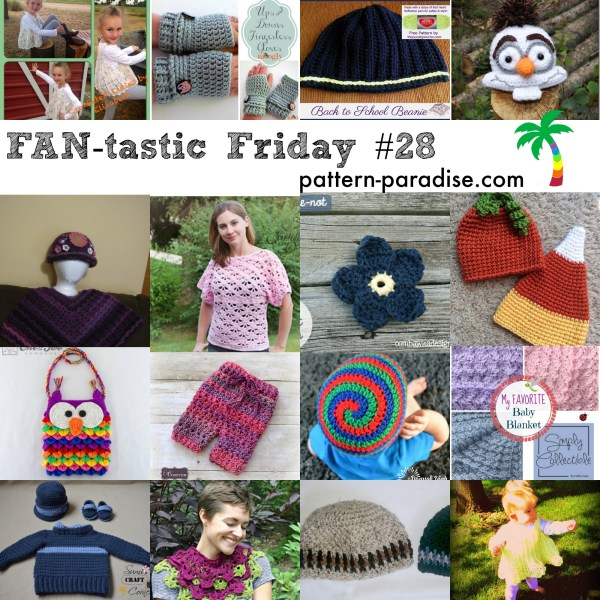 fantastic friday #28 all