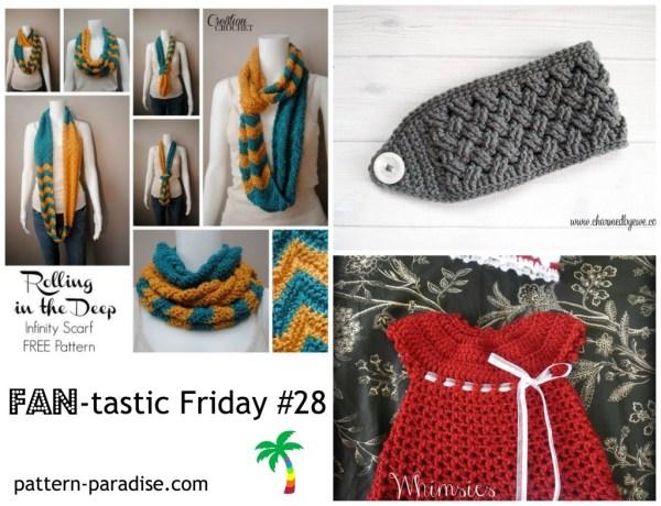 fantastic friday #28 winners