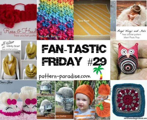 fantastic friday #29 all