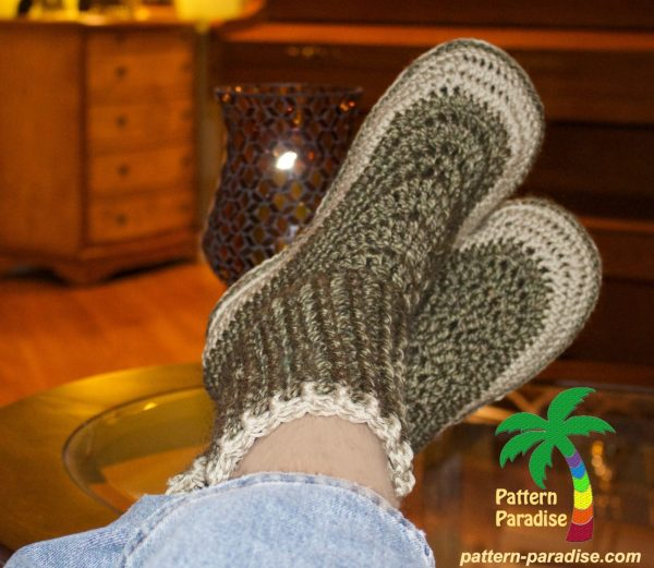 Cozy Feet Slippers