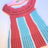 Carousel Dress by Kim Guzman