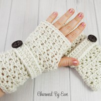 http://www.ravelry.com/patterns/library/star-stitch-fingerless-gloves-2