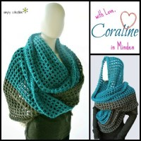 Coraline in Minden by Simply Collectible