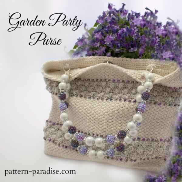 National Crochet Month 2015 Blog Tour Giveaway & Crochet Pattern