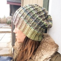 Slouch Hat by Salena Baca