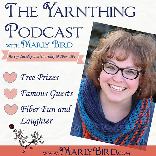 Interview with Marly Bird