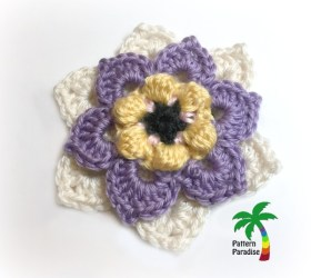 Fancy Flower 6200